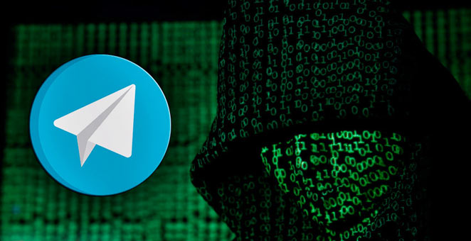 Telegram Privacy Hack